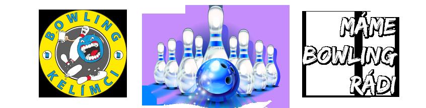 Bowling kelímci